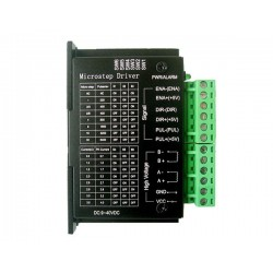 TB6600 stepper motor controler