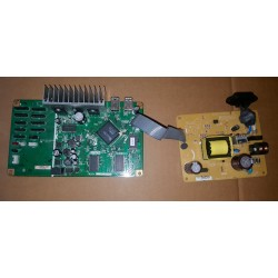 Epson C698 main + C698 PSE